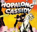 Hopalong Cassidy Vol 1 131