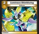 Luminous Shieldwing