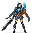 Battle Mage (Anioah)