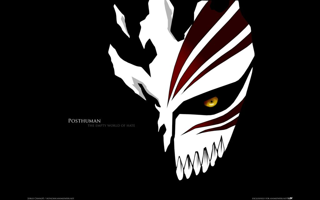 Anime Creepypasta Image - free-bleach-anime-