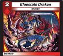 Bluescale Drakon