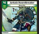 Jarbala Swordbreaker