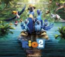 Rio 2 Soundtracks