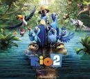 Rio 2 Soundtracks