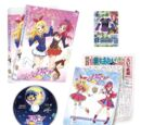 Aikatsu! Franchise DVD and BD Releases/2nd Season/BD