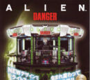 Alien Danger