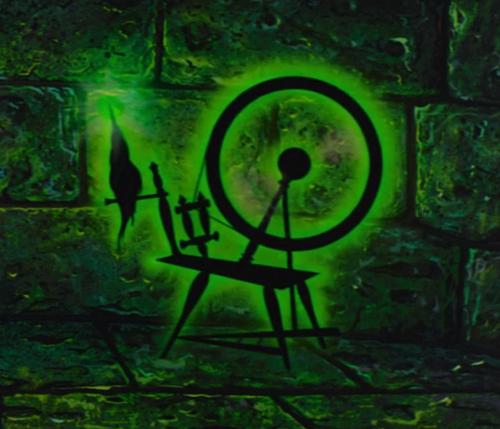 Spinning Wheel Disney Wiki