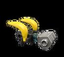 Bananowe Działko