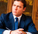 BrielleFoster/Christian Grey's Character Inspired by Italian Businessman