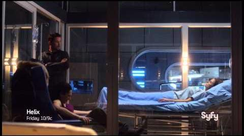 Helix Season 1 First Look at Episode 11