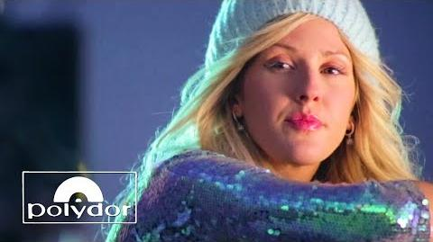 Ellie Goulding - 'Goodness Gracious' Official Music Video (Behind The Scenes)