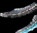 Glacial Diva (MH3U)