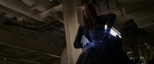 Black Widow Bites Marvel Black Widow's Bite Marvel