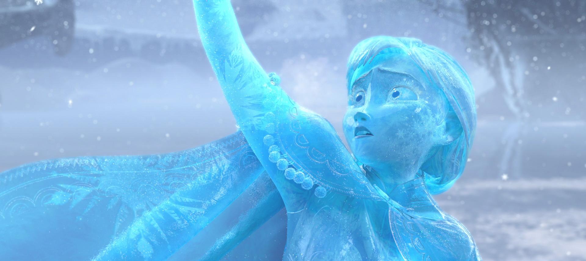 Frozenheartanna - Frozen anna disney ...