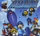 Mega Man (Dreamwave Productions)