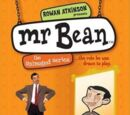 Mr. Bean (serie animada)