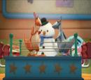 Karate Kangaroos