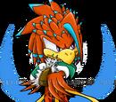 Garnett the Phoenix