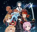 Anime Episoden Aincrad