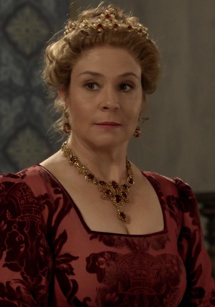 Catherine de' MediciFan Feed