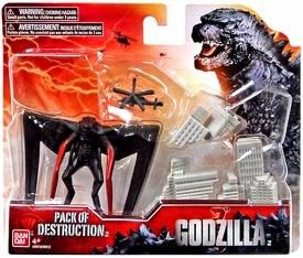 Godzilla-Winged-Muto jpg Godzilla Vs Muto Toy