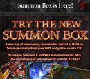 Summon Box