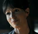 Mina Van Helsing