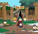 Ort in South Park: Der Stab der Wahrheit