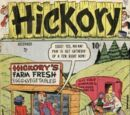 Hickory Vol 1 2