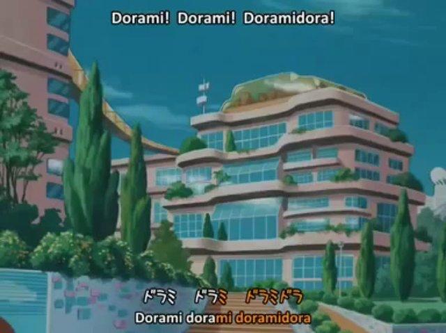 Mini-Dora SOS!!