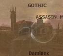 Modyfikacje do Gothic
