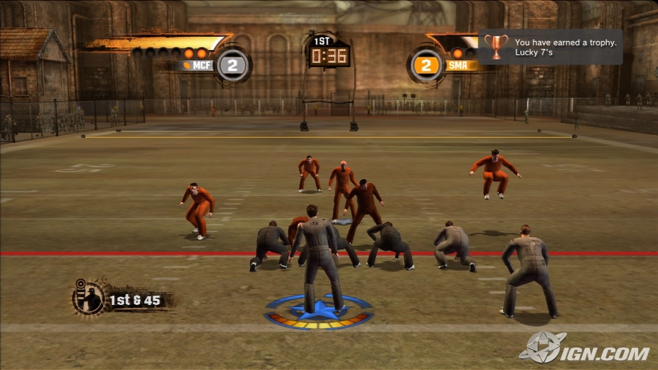 Image - Blitz The League 2 Gameplay.jpg - Classic Game ...