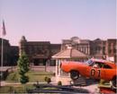 General Lee in midair on Hazzard square.png