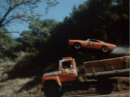 """General Lee jumping over an eighteen wheeler in episode """"A Little Game of Pool"""".png"""