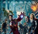 Avengers Franchise