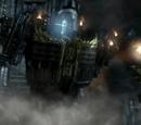 Titán de Asedio