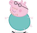 Daddy Pig