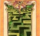 Labyrinth Manipulation