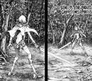 Claymore Manga Chapter 35