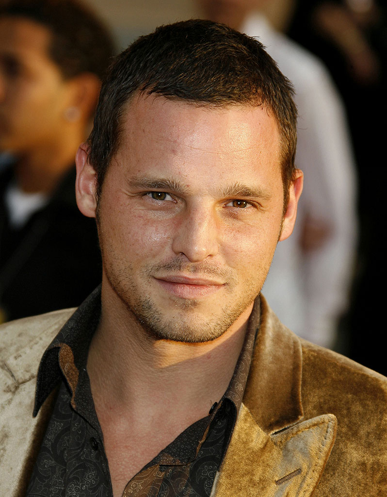 Justin Chambers Quotes QuotesGram