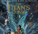 Проклятие Титана (графическая новелла)
