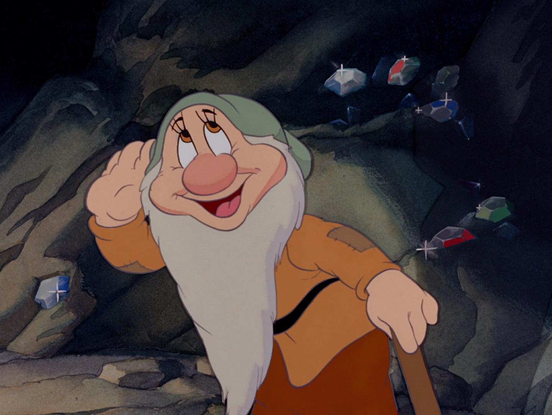 Bashful - DisneyWiki