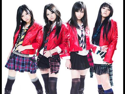 SCANDAL (日本のバンド)の画像 p1_12