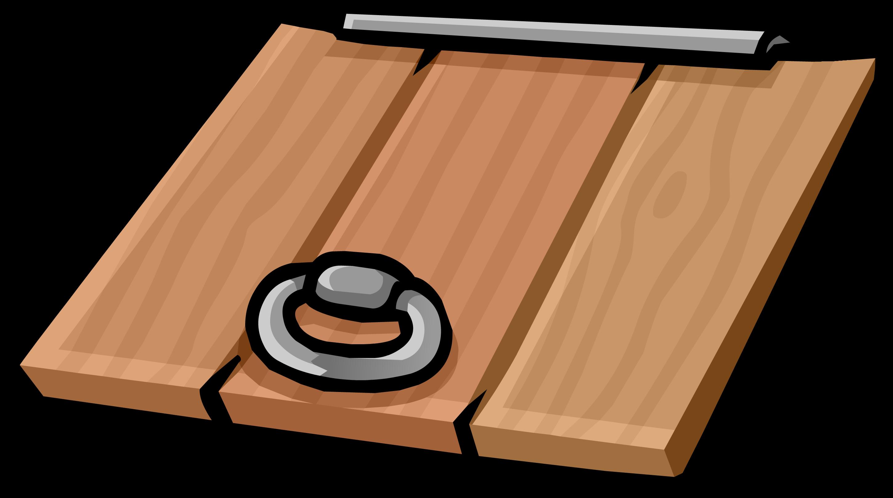 Trap Door Club Penguin Wiki The Free Editable