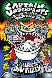Captain Underpants Eleventh Book Free Wiring Diagram For You