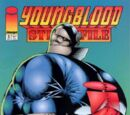 Youngblood Strikefile Vol 1 5