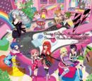 Pretty Rhythm Rainbow Live Prism☆Music Collection DX