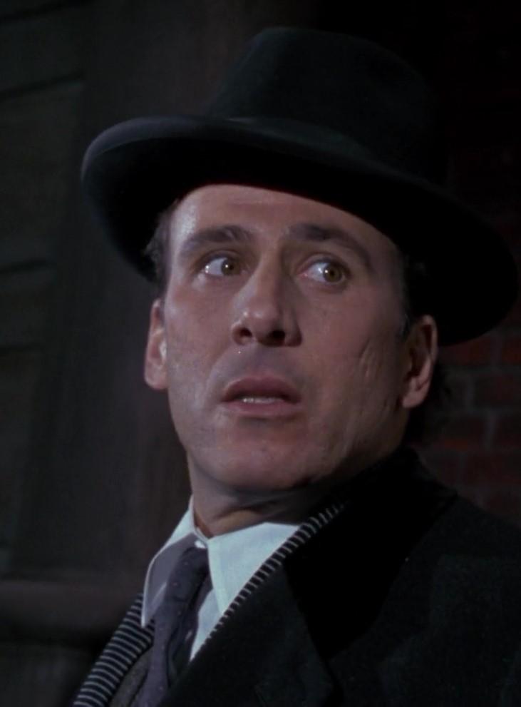 Image - Batman 1989 - Dr. Thomas Wayne.jpg - Batman Wiki