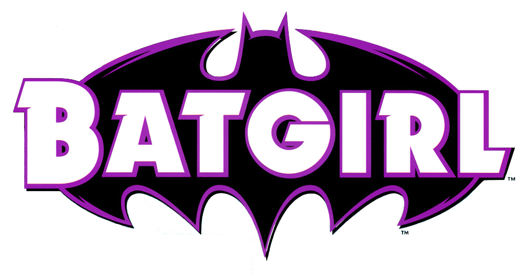 Accomplished image regarding batgirl logo printable