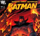 Batman Vol 1 666